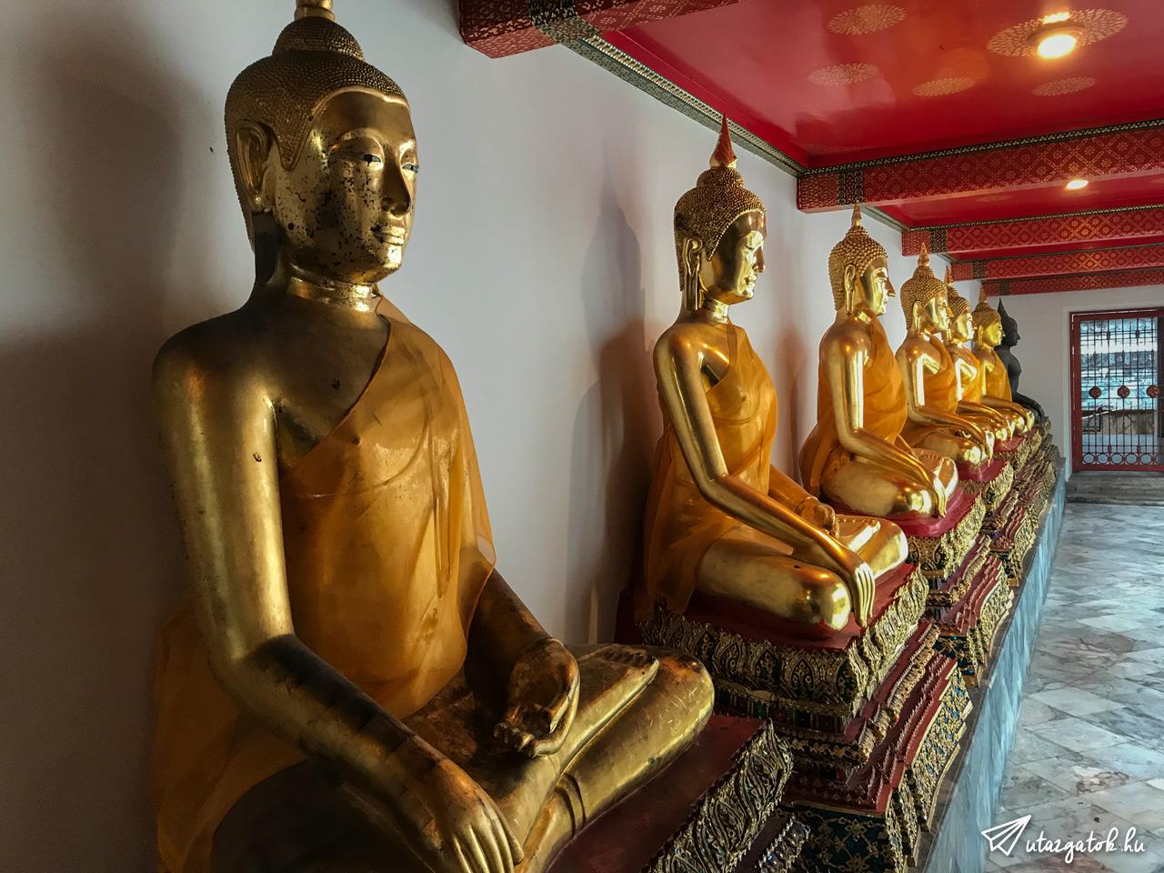 hímvesszők temploma Bangkokban)