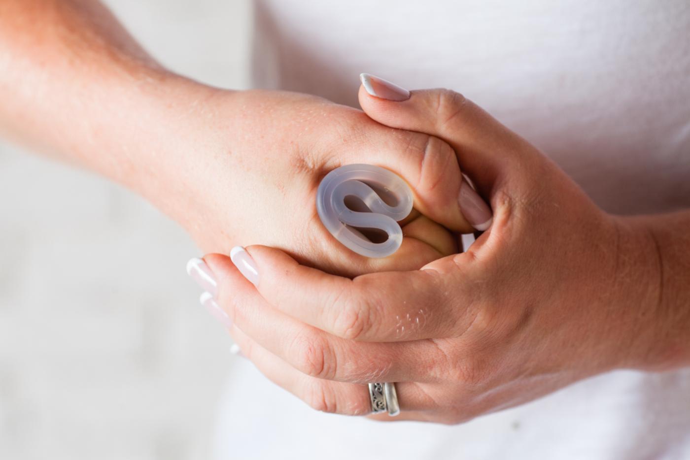 hogyan kell helyesen használni a pénisz hüvelyt
