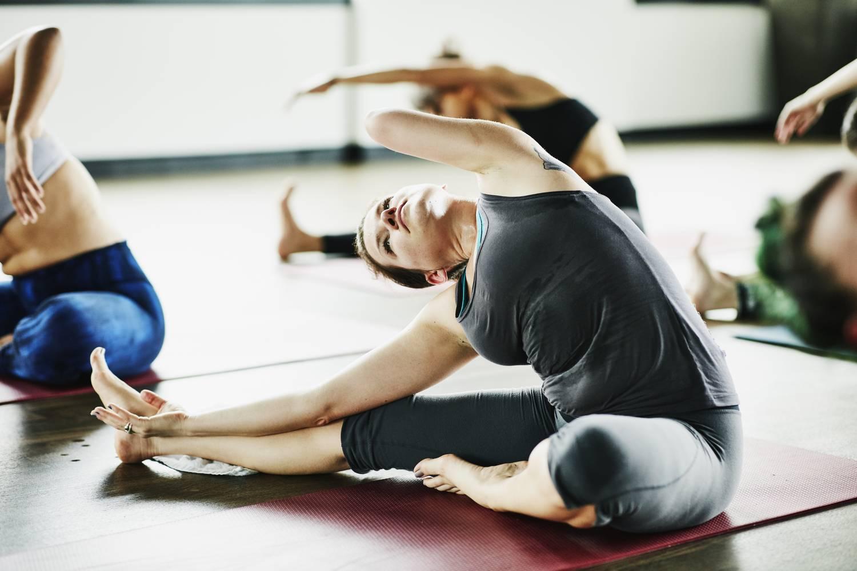 Edzésnek számít-e a szex?