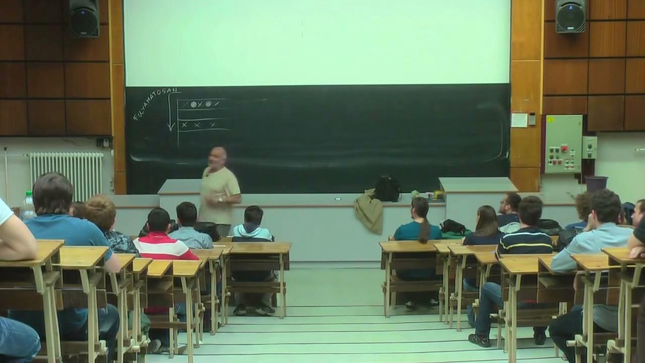 Pufók fizikai vizsga videó