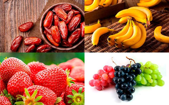 erekciós gyümölcslé során