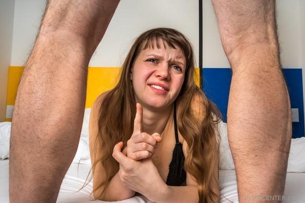 amikor a pénisz puha az erekció során