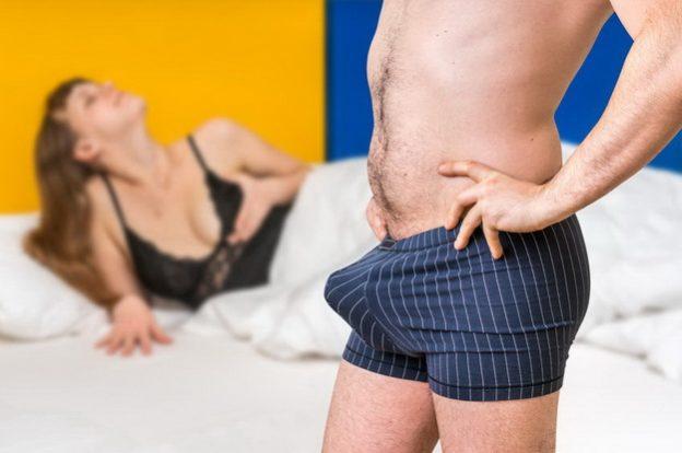 pénisz erekció online
