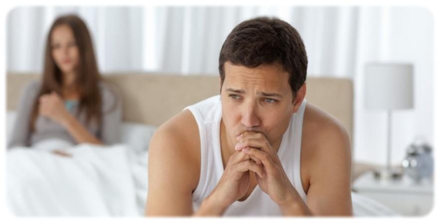 Az impotencia oka és kezelési módjai