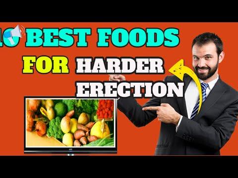 erekciót erősítő receptek