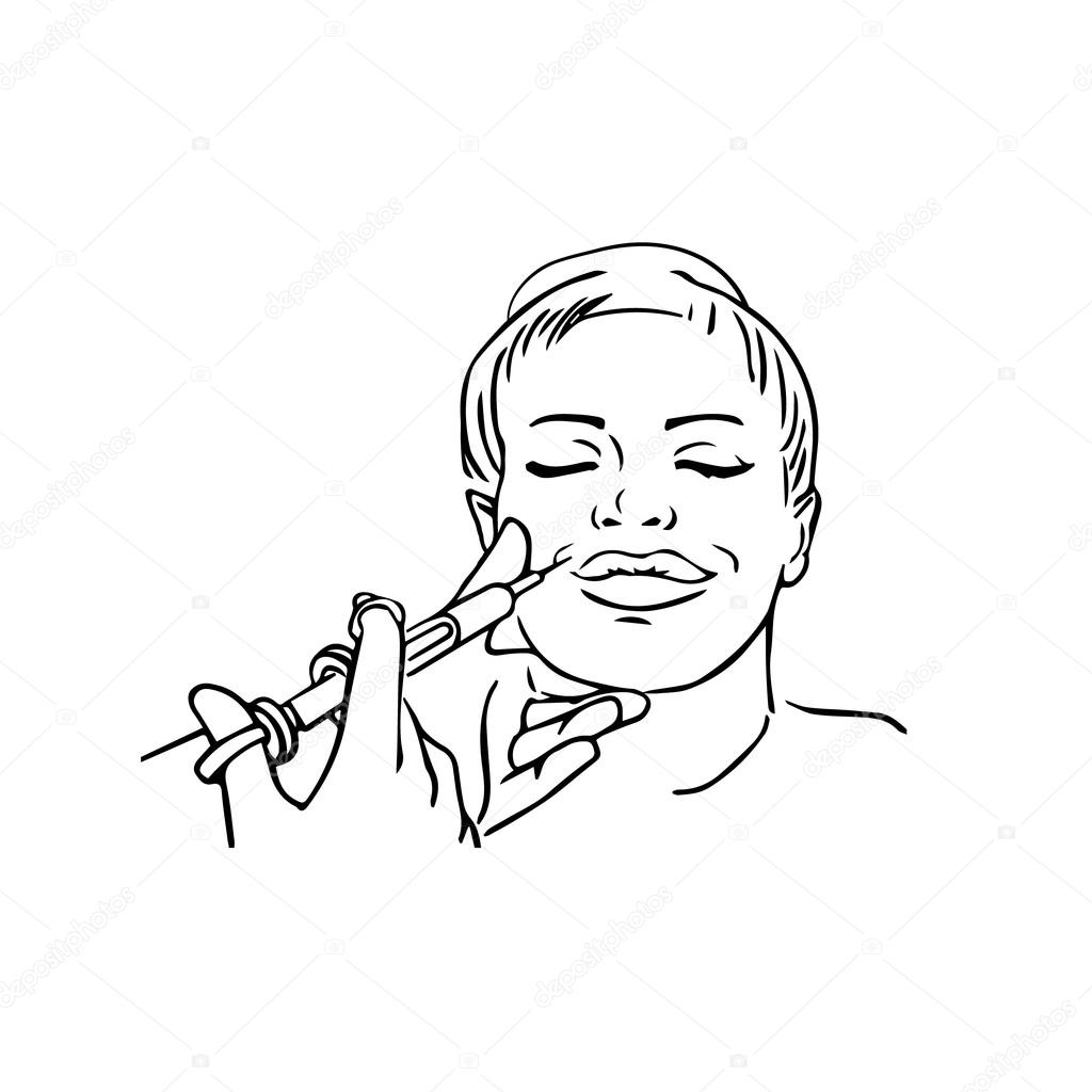 Botox injekciók a péniszbe