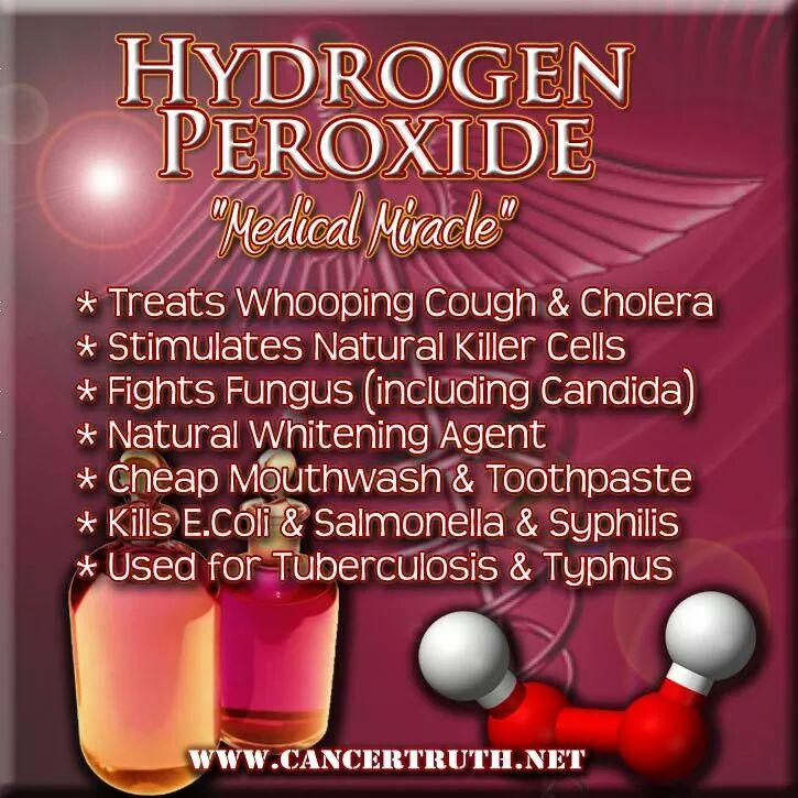peroxid a pénisz