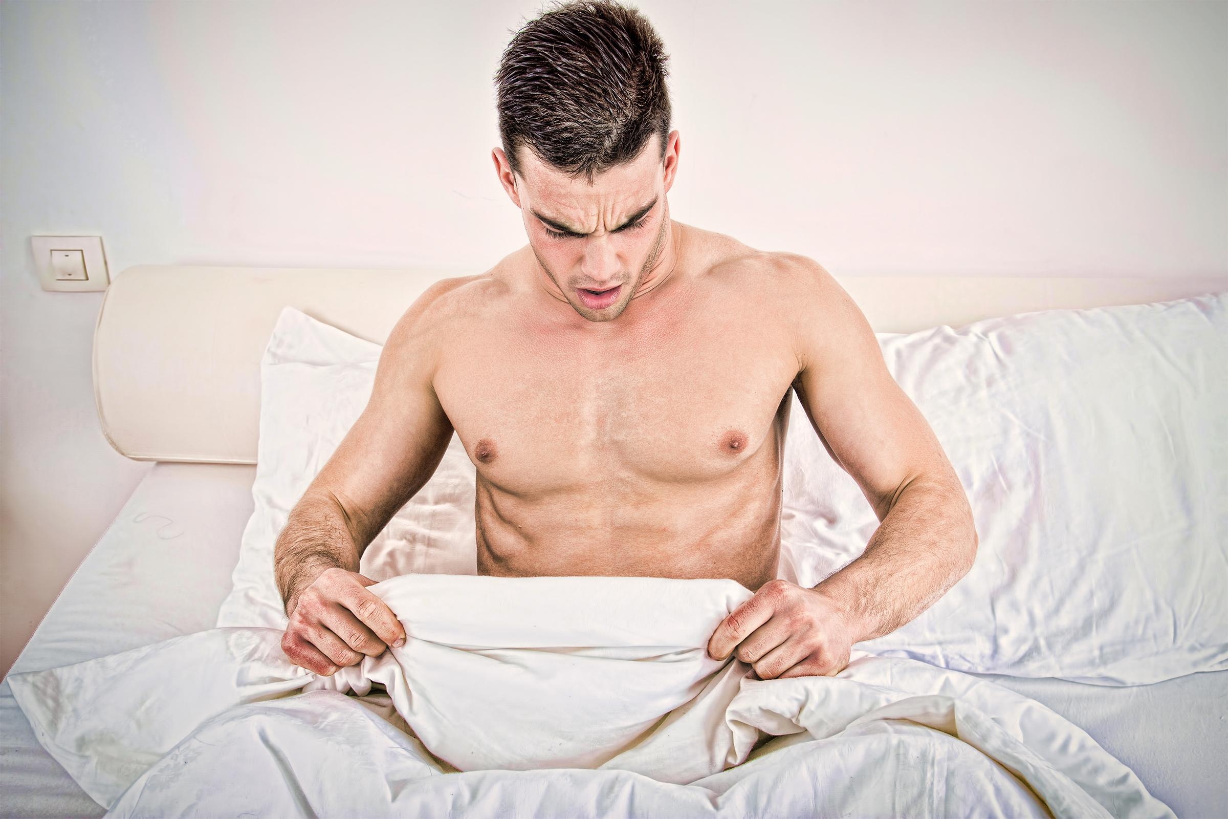 hogyan lehetne javítani a péniszen