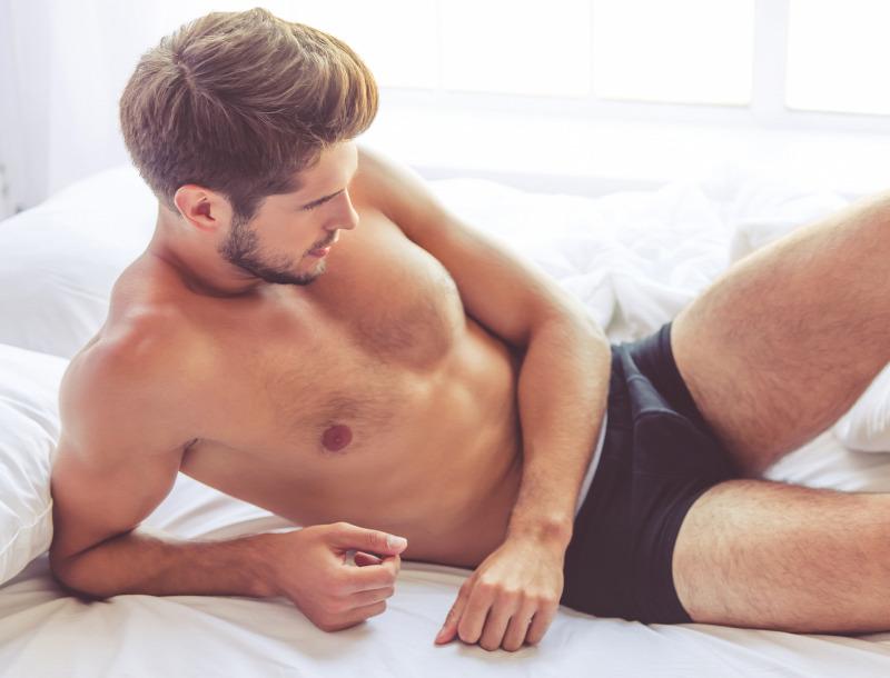 férfi pénisz és annak gondozása