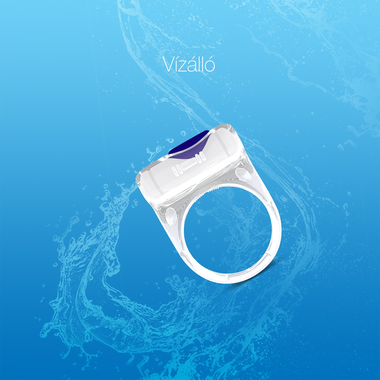 rezgő gyűrűk a péniszhez)