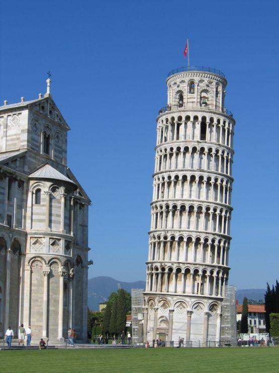 Pisai ferde torony – Wikipédia