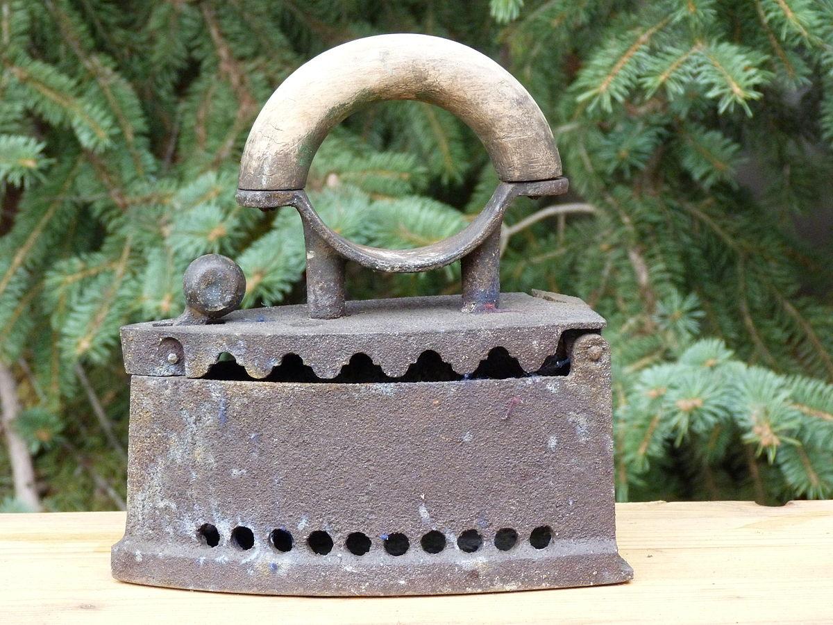 eszközök a vas felállításához)