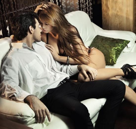 nő és a pénisz