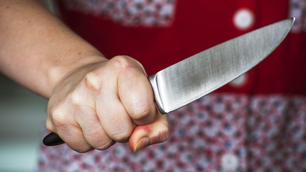 Egy nő leharapta a péniszét annak a 61 éves férfinak, aki rátámad