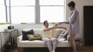 Az erekció a cselekmény kezdete előtt eltűnik, A reggeli merevedés oka - HáziPatika