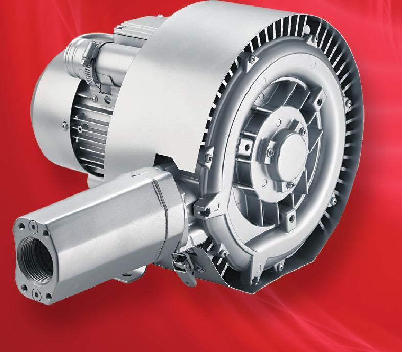 Bővített garancia - Biztonsági többlet - Busch Vacuum Solutions Magyarország