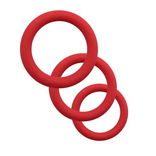 Péniszgyűrű típusok, méretek, használat - Késleltetés.hu