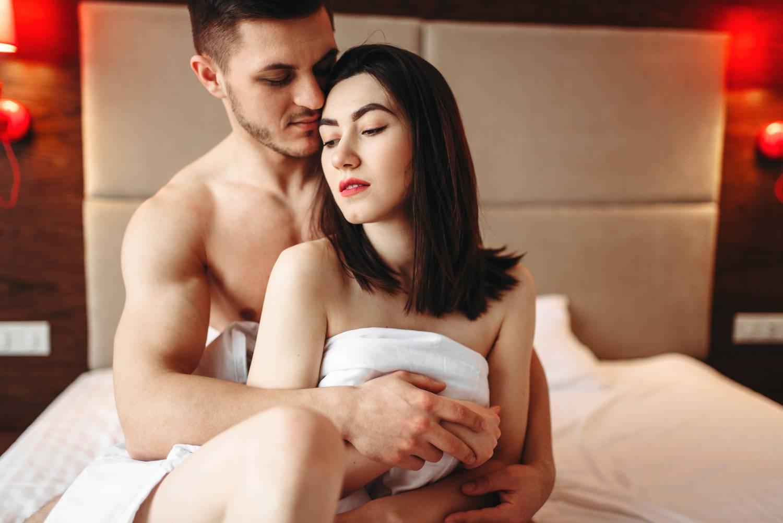 miért van péniszük a férfiaknak reggel