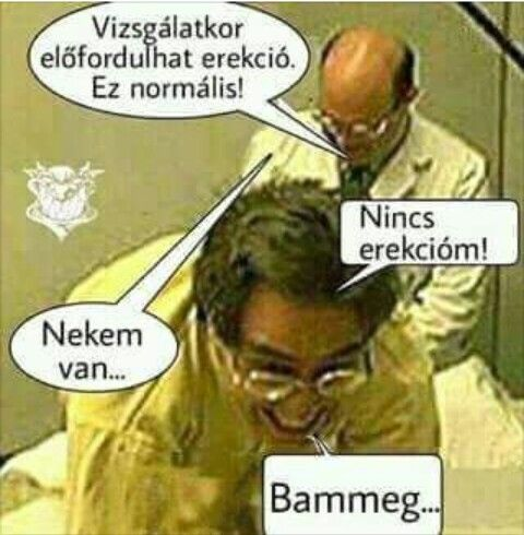 erekció vicces)