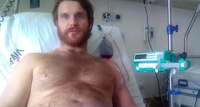 video erekció férfi