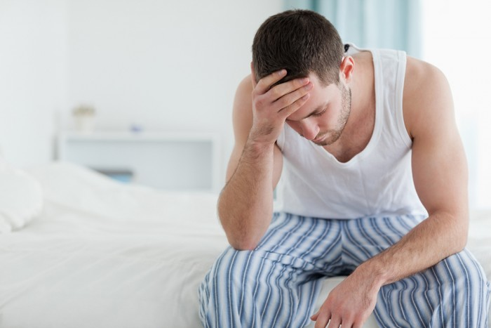 Prosztatagyulladás: így enyhíthetőek gyorsan a tünetek