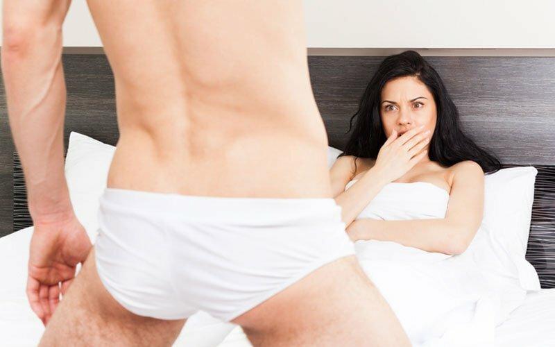 a pénisz méretével kapcsolatos problémák