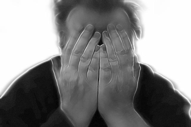 depressziós merevedés