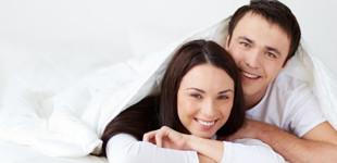 az erekció stimulálása egy férfiban
