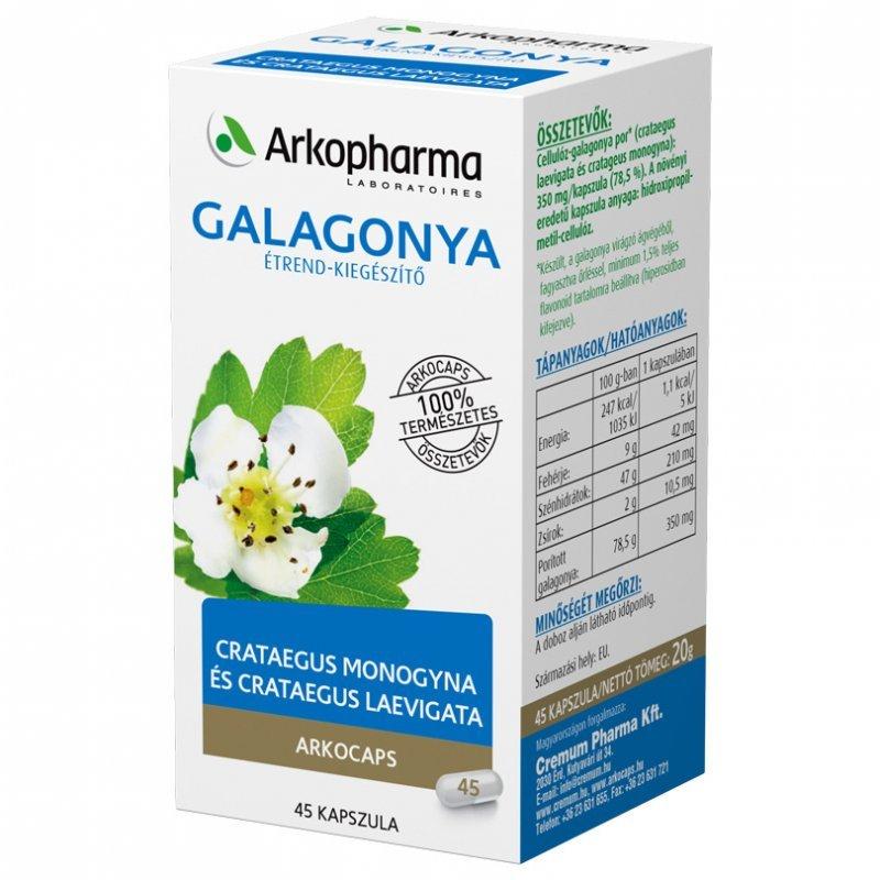 Galagonya: a legjobb szíverősítő, vérnyomáscsökkentő