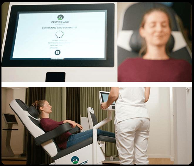Hogyan hat a lineáris lökéshullám terápia? - IntimKlinika