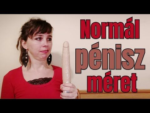 pénisz normális)