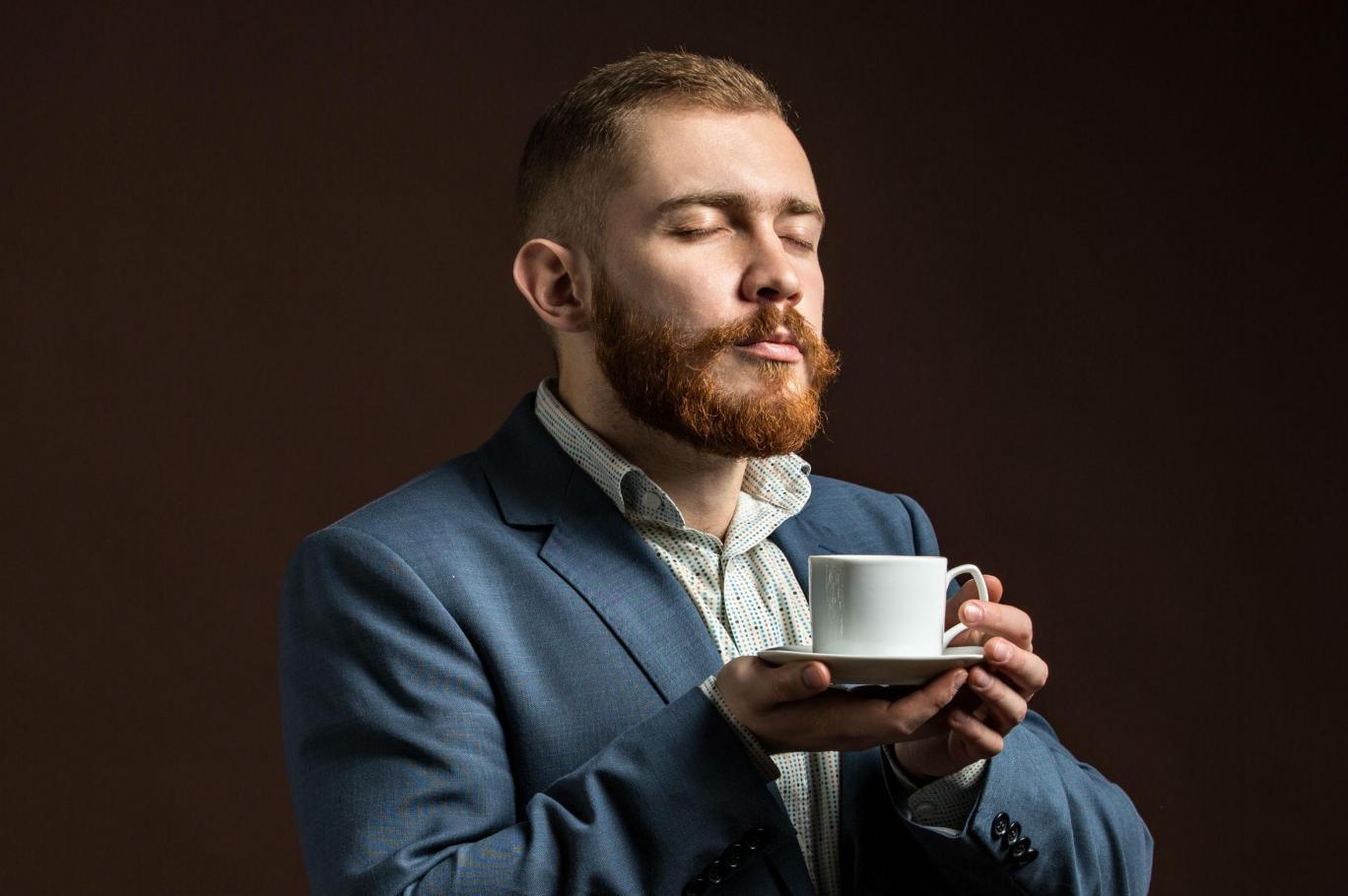 kávé és erekció a betegség hatása az erekcióra