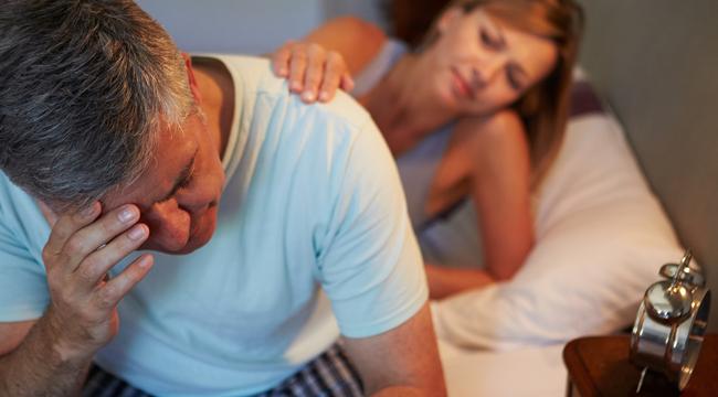 A Peyronie-betegség okai a férfiakban vagy miért van a görbe tagja?