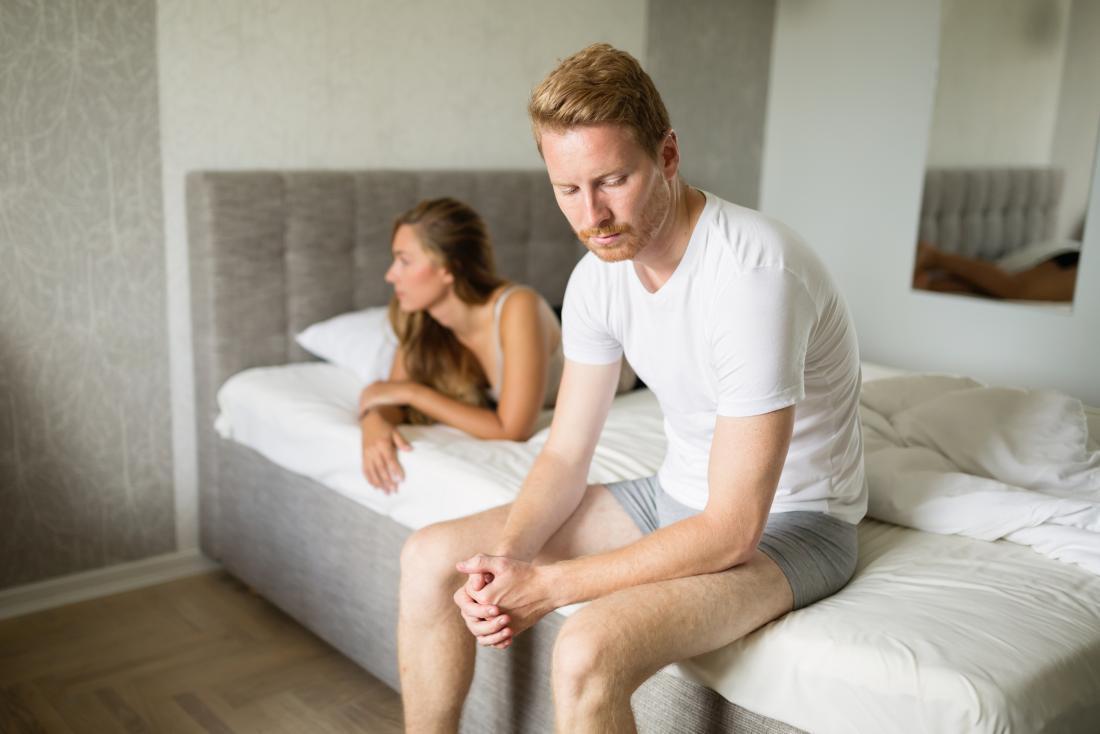 férfi erekciós kezelés