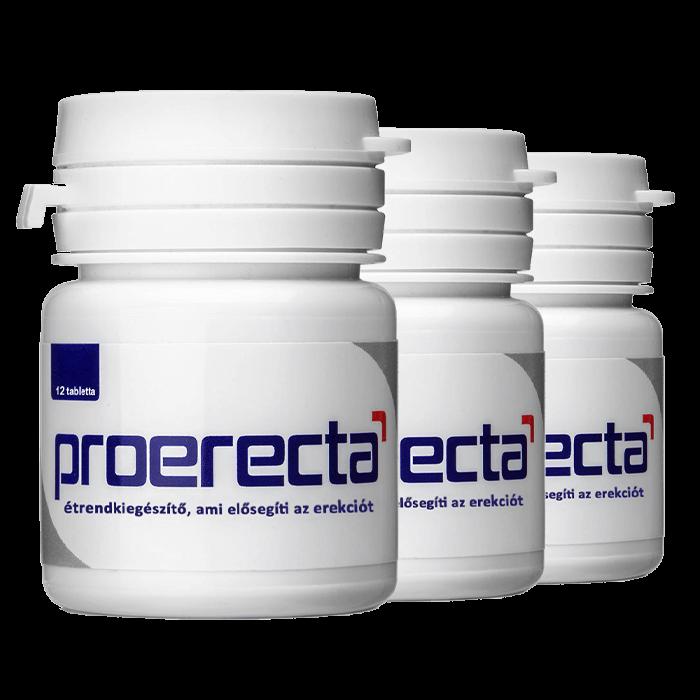 Proerecta Shot 8x60ml