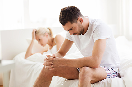 korai magömlés és rossz merevedés erekció 56 után