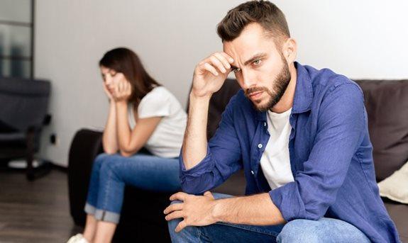Fiatal férfiakra jellemző merevedési gondok