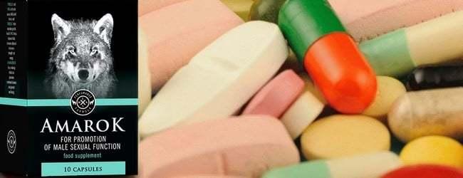 Potencianövelő szerek | Kapszula Center