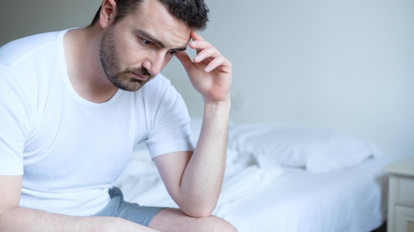 befolyásolja-e az urethritis az erekciót