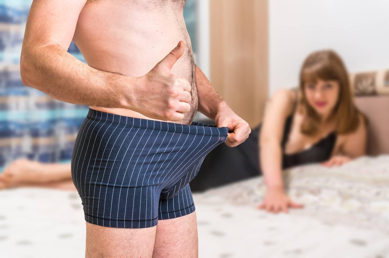 szükségem van pénisznövelő gyakorlatra