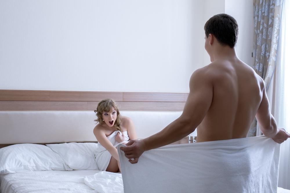 meddig kedvelik a nők a péniszt szexuális erekció férfiaknál