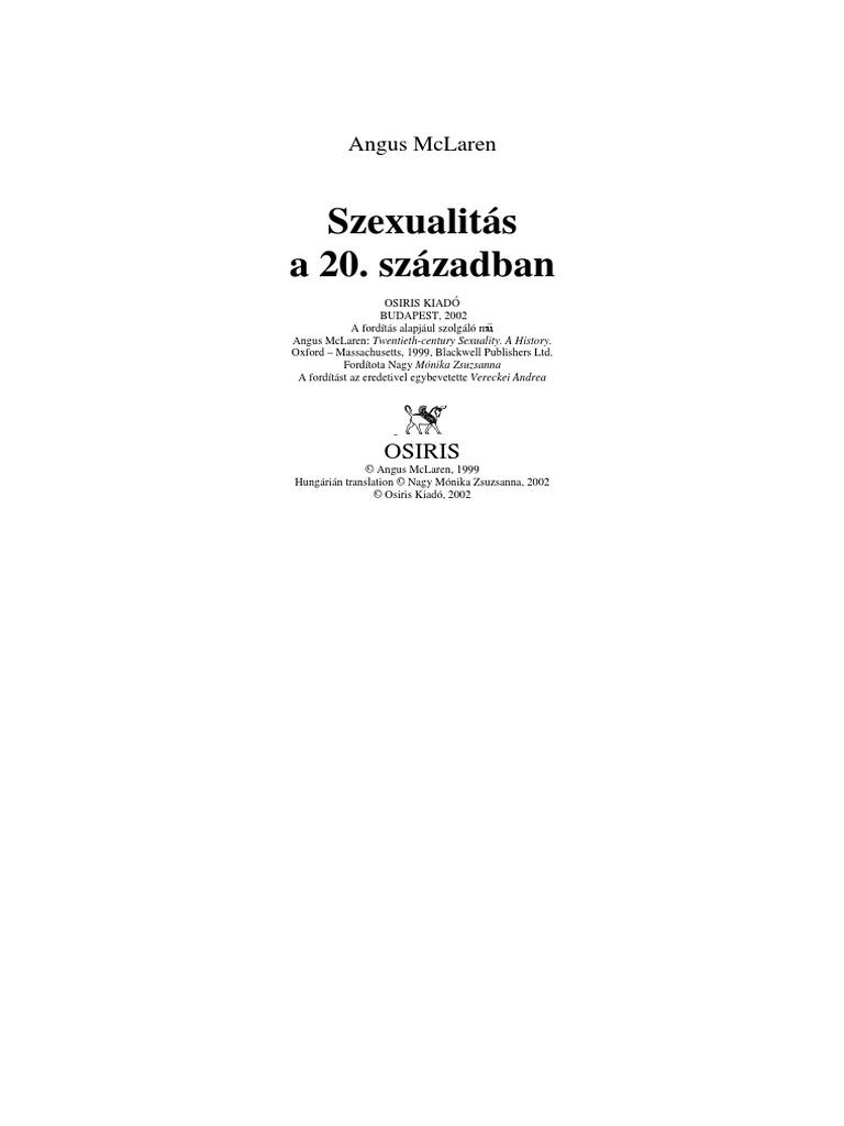 Szexuális problémák megoldása - Szexuálterápia Szegeden