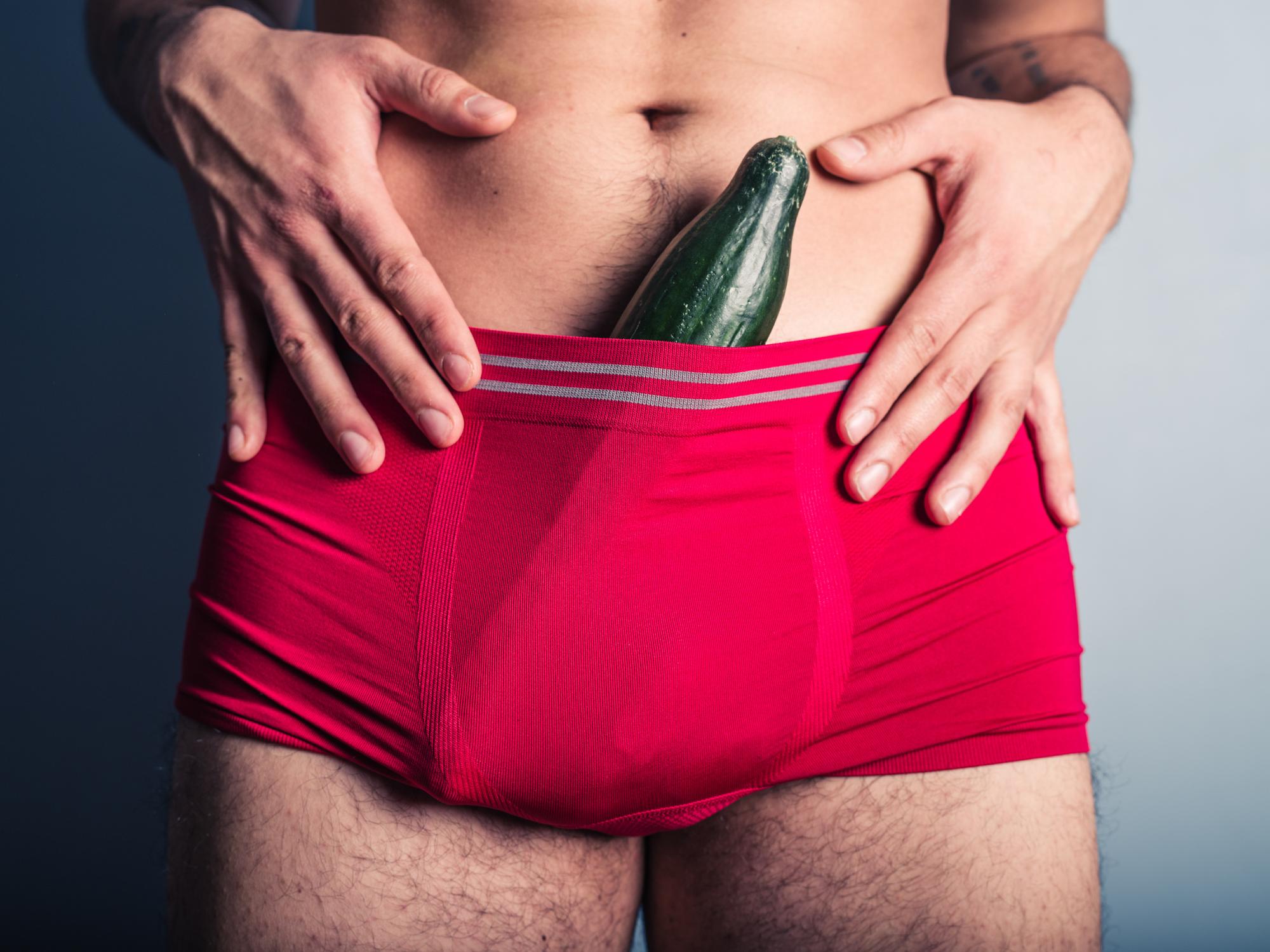 a nagy pénisz előnyei
