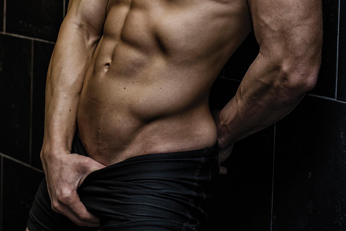 gyenge erekció a fertőzés miatt érzéstelenítő pénisz
