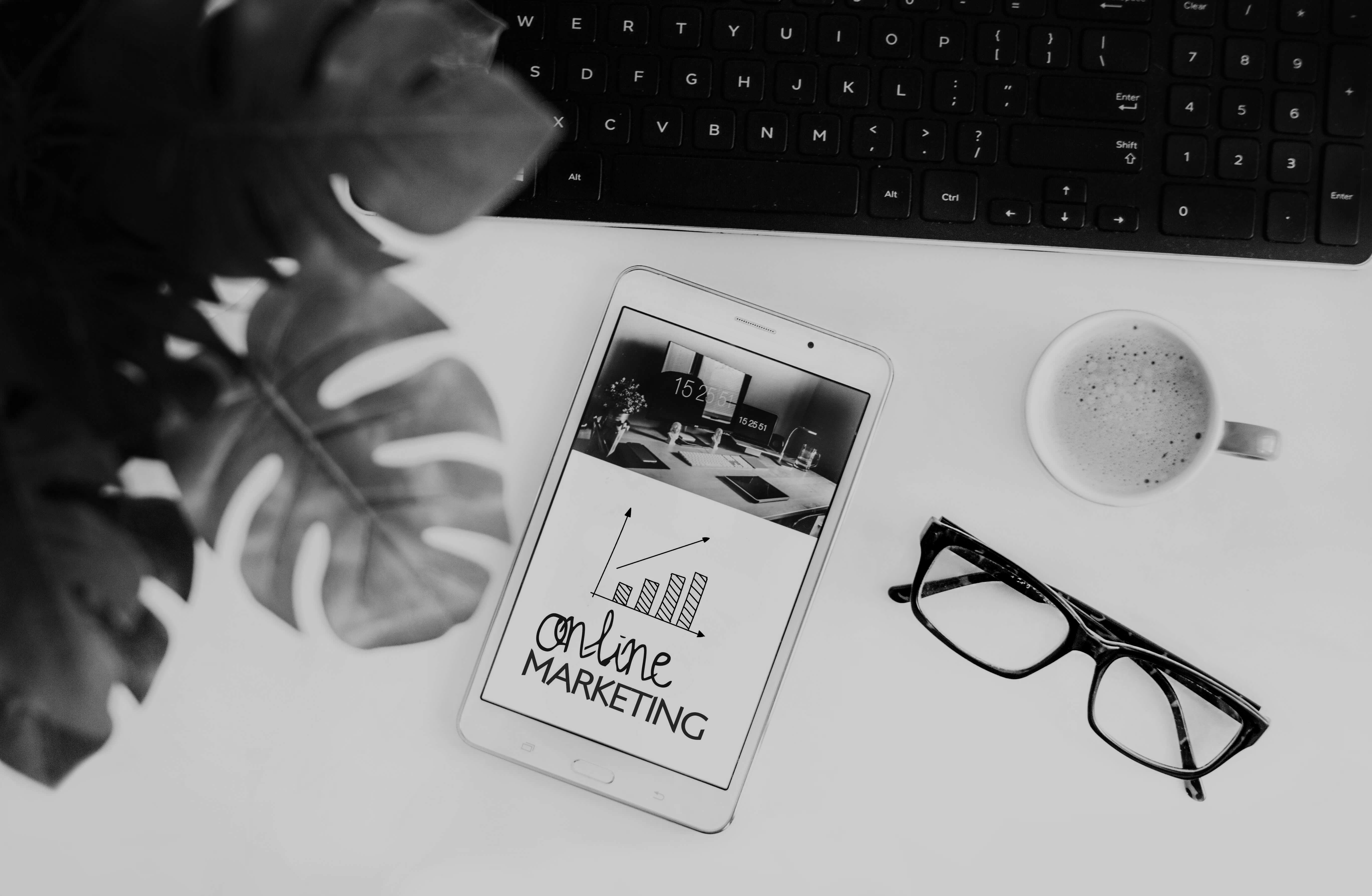 14 online marketing eszköz céged bevételének növeléséhez