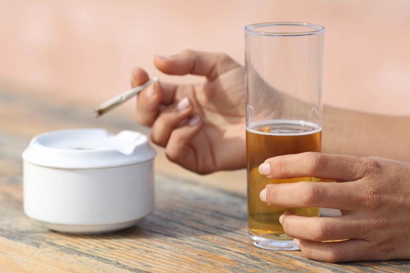 Alkoholista a férjem. Nem váltam el tőle, de ez történt a szexuális életünkkel