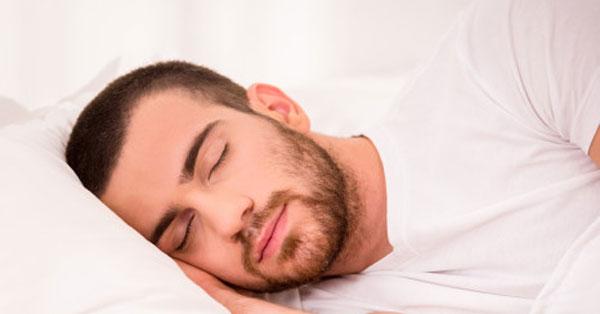 Az alvászavarról keveset szólnak a férfiak, mégis megszenvedik