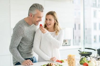 az étel megnöveli a péniszt