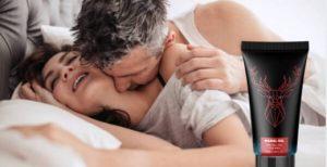 elveszett szexuális erekció