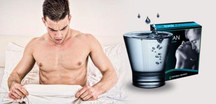 hatékony eszköz az erekció javítására